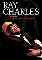 Ray Charles - Ray Charles With the Voices of Jubilation Choir