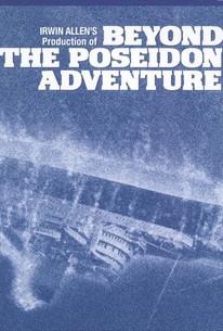 Beyond The Poseidon Adventure 1979 Rotten Tomatoes