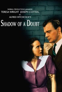Poster for Shadow of a Doubt (1943)