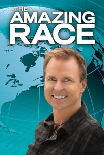 The Amazing Race - Rotten Tomatoes