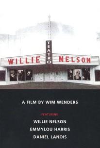 Willie Nelson: Teatro