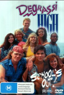 Degrassi High: School's Out