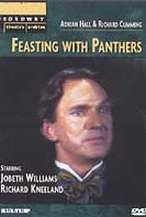 Broadway Theatre Archive - Feasting With Panthers