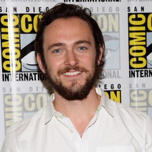 George Blagden - Rotten Tomatoes