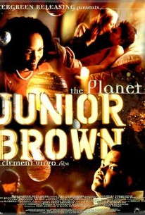 The Planet of Junior Brown (Junior's Groove)
