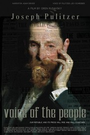 Joseph Pulitzer: Voice of the People