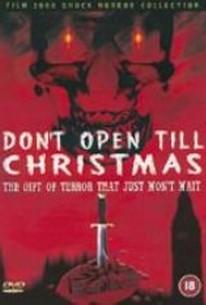 Don't Open 'Til Christmas (1984) - Rotten Tomatoes