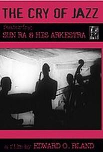 Sun Ra - The Cry of Jazz