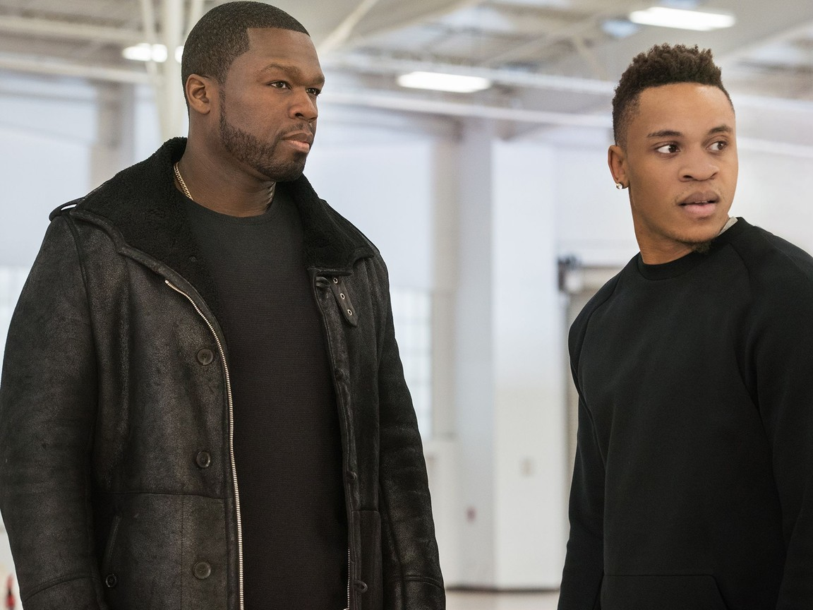 Power: Season 3 - Rotten Tomatoes