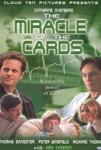 The Miracle of the Cards (2001) - Rotten Tomatoes