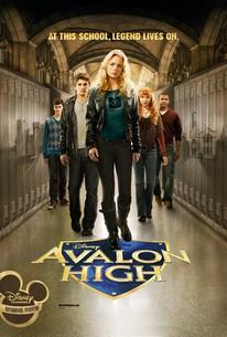 Avalon High