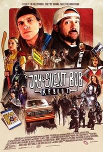 Jay Silent Bob Reboot 2019 Rotten Tomatoes