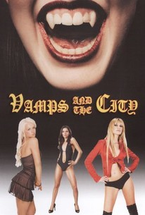 Vamps in the City