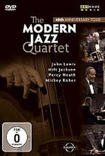 Modern Jazz Quartet - 40th Anniversary Tour