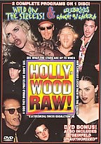 Hollywood Raw!