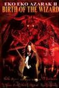 Eko eko azaraku II (Wizard of Darkness II)