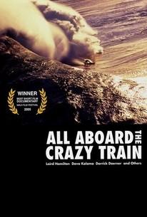 All Aboard The Crazy Train