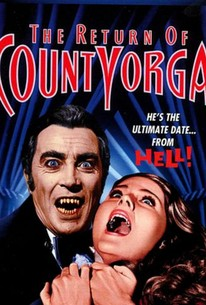 The Return of Count Yorga (The Abominable Count Yorga)