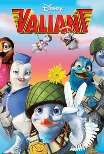 Imagen Valiant  (2005)