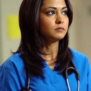 Parminder Nagra as Dr. Neela Rasgotra