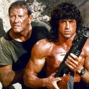 Rambo Iii 1988 Rotten Tomatoes