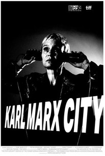 Karl Marx City