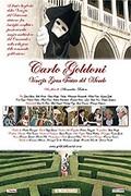 Carlo Goldoni: Venice Grand Theatre of the World