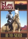 The Lone Ranger