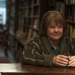 Can You Ever Forgive Me? (2018) - Rotten Tomatoes