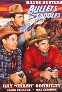 Bullets and Saddles
