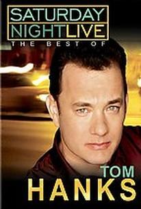 Saturday Night Live - The Best of Tom Hanks