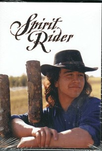 Spirit Rider