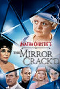 The Mirror Crack'd