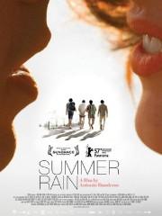 Summer Rain (El camino de los ingleses)