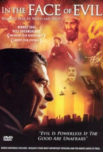 Reagan: In the Face of Evil