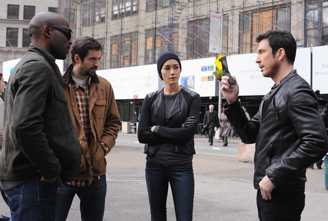 Hostages: Season 1 - Rotten Tomatoes