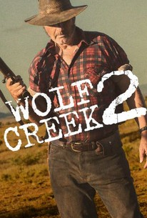Wolf Creek 2 (R-Rated Version)