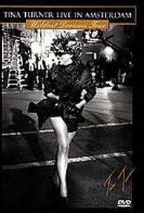 Tina Turner - Live in Amsterdam