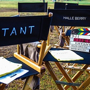 New CBS summer series Extant starring Academy Award winner Halle Berry begins production today in Los Angeles. EXTANT, which premieres Wednesday, July 9 (9:00-10:00 PM, ET/PT) on the CBS Television Network, is a mystery thriller about a female astronaut trying to reconnect with her family after returning from a year in outer space. Her mystifying experiences in space lead to events that will ultimately change the course of human history.