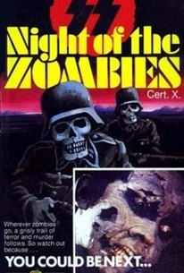 Night of the Zombies (Battalion of the Living Dead)(Gamma 693)(The Chilling)(Sister of Death)