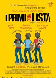 I primi della lista (The First on the List)