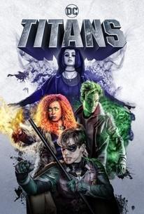 Titans: Season 1 - Rotten Tomatoes
