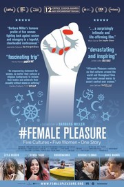 #Female Pleasure