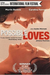Possible Loves