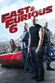 Fast & Furious 6 (2013)