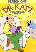 Dr. Katz, Professional Therapist - Season 1