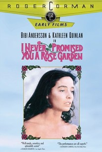 I Never Promised You A Rose Garden 1977 Rotten Tomatoes