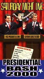 Saturday Night Live - Presidential Bash 2000