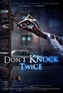 Don't Knock Twice (2017) - Rotten Tomatoes