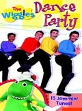 Wiggles, The: Wiggles Dance Party